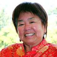 Crystal Jang named a 2013 SF Pride Grand Marshal
