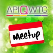 APIQWTC Second Fridays Meetup – April 12th, 2013