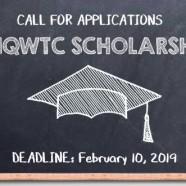 APIQWTC Scholarship 2019