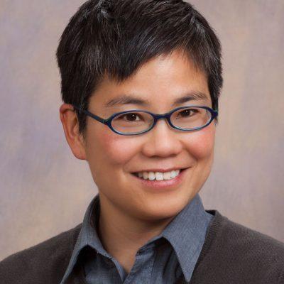 Amy Sueyoshi