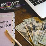 APIQWTC Scholarship 2021