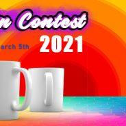APIQWTC Mug Design Contest 2021